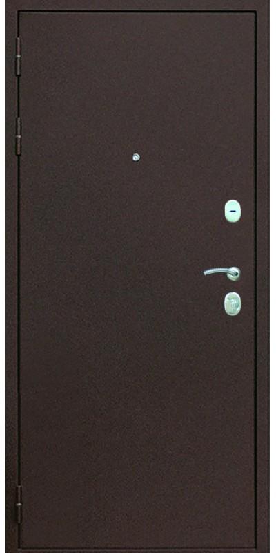 Входная дверь  М-1 LUX