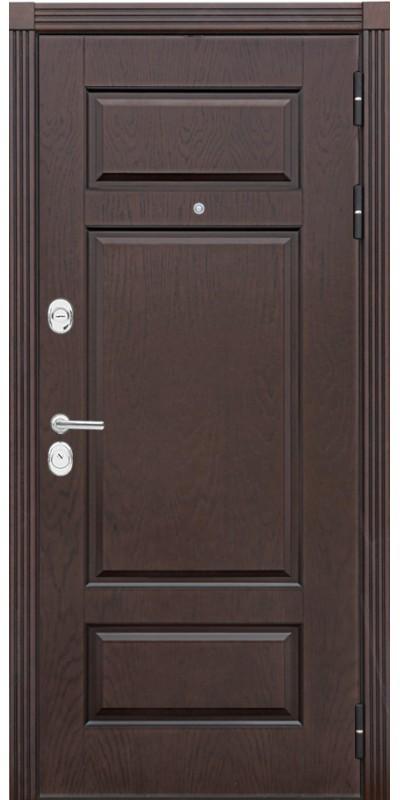 Входная дверь  Манчестер