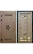 Металлическая входная дверь Г-3015